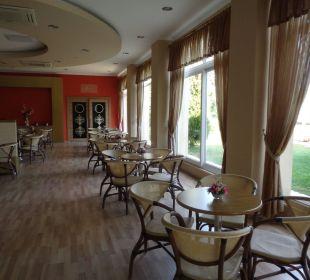 Sitzgelegenheit Hotel Titan Select