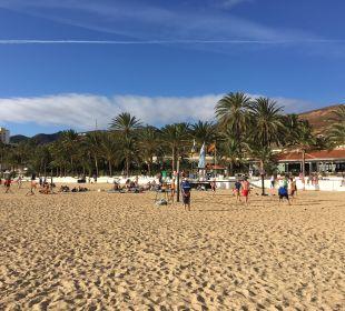 Außenansicht ROBINSON Club Jandia Playa