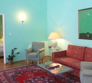 Suite Hotel zum Dom