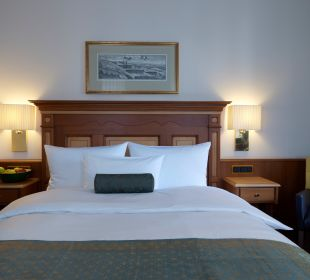 Classic Queenbed Room Hotel Platzl