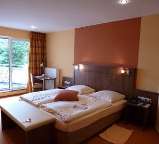LebensArt-Zimmer_1 Landgasthaus Blücher