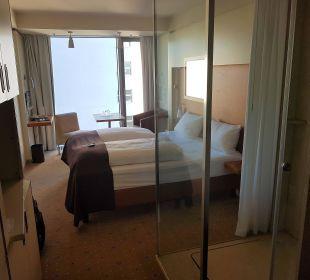 Doppelzimmer Pullman Dresden Newa