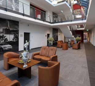 Neues Atrium Best Western Hotel alte Mühle
