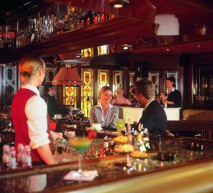 Hotelbar Maritim Hotel Nürnberg