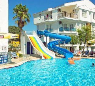 Slides   Irem Garden Hotel Family Club