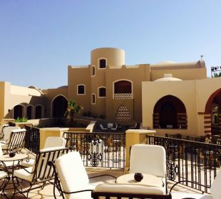 Hier ist die Abendanimation Hotel Iberotel Makadi Beach