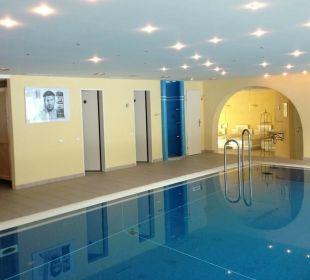 Super Pool Kaysers Tirolresort
