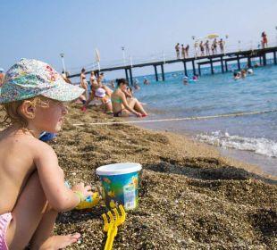 Beach Eldar Resort