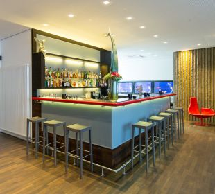 Hotelbar art & business hotel