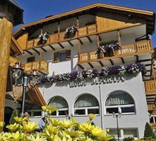 Foto esterno Leading Relax Hotel Maria