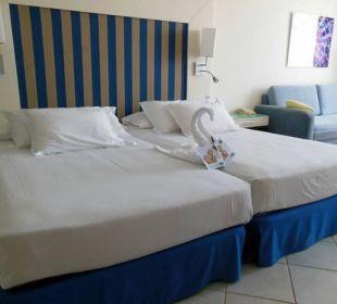 Dankeschön Hotel H10 Tindaya