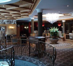 Zentraler Punkt Hotel Quelle Nature Spa Resort