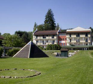 Energiewelt Sirius Wohlfühlhotel Liebnitzmühle