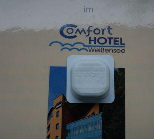 NEIN DANKE Comfort Hotel Weißensee