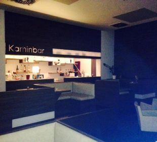 Kamin Bar Reit- & Sporthotel Eibenstock