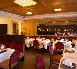 Romantik Salon Hotel Das Rübezahl