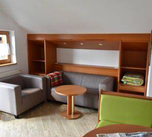 Große Suite Hotel Bayerischer Wald