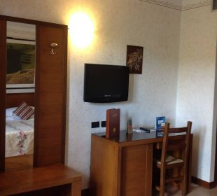 Camera Hotel Sovestro