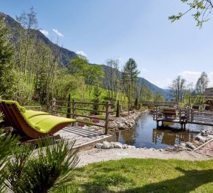 Vitalgarten Hotel Quelle Nature Spa Resort