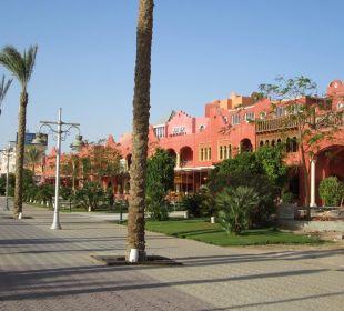 Отель с улицы The Grand Resort