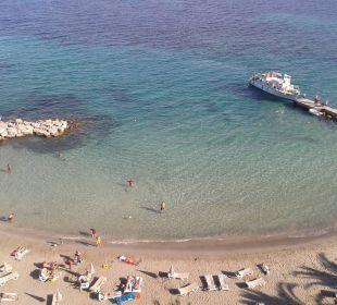 Strand  Hotel Ibiza Playa