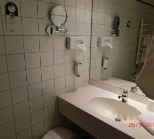 Bad,sauber Victor's Residenz Hotel Berlin Tegel