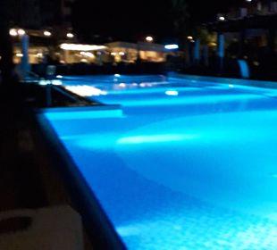 Sehr sauber Belek Beach Resort Hotel