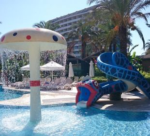 Kinderpool Hotel Royal Wings