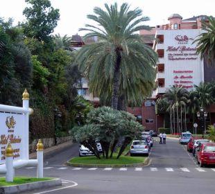 Street view Hotel Botanico