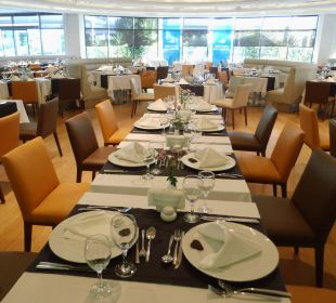 Gala Dinner Sensimar Side Resort & Spa