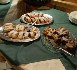 Dessert-Buffet Hotel Kehlbachwirt