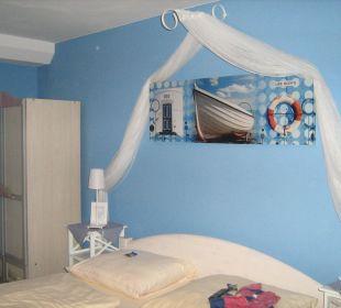 Zimmer Nr. 44 Hotel Kaiserhof