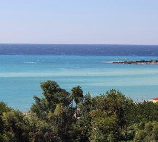 Mittelmeer Lycus Beach Hotel