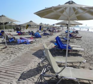 Eigener Hotelstrand Hotel Horizon Beach Resort
