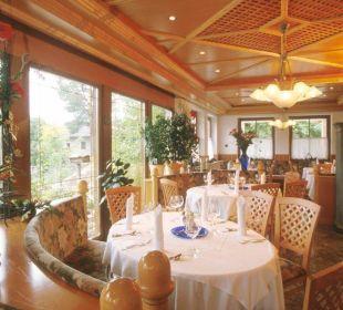 Restaurant/Buffet Hotel GasteigerHof
