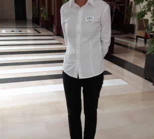 Lobby SUNRISE Grand Select Crystal Bay Resort