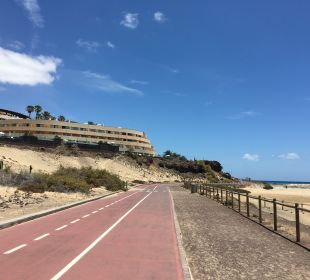 Außenansicht IBEROSTAR Playa Gaviotas
