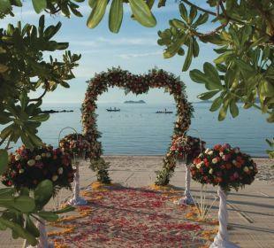 Wedding Belmond Napasai