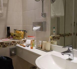 Badezimmer Das Capri.Ihr Wiener Hotel