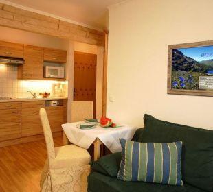 Unsere Familien-Ferienwohnungen Pension Ötzmooshof