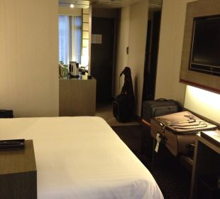 Zimmer  Hotel Novotel Nathan Road Kowloon