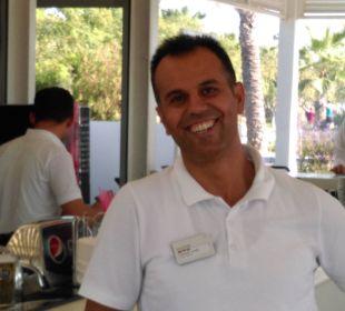 Mehmet TUI Sensimar Side Resort & Spa