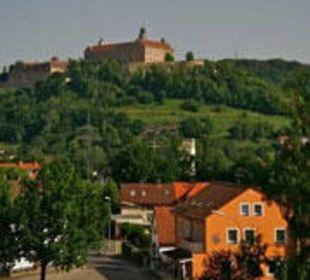 Hotel und Burg Hotel An der Eiche