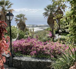 Außenansicht Hotel La Palma Jardin