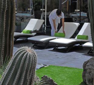 SPA Inagua Hotel Cordial Mogán Playa