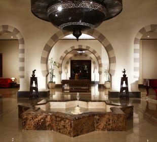 Lobby Stella Di Mare Beach Resort & Spa Makadi Bay