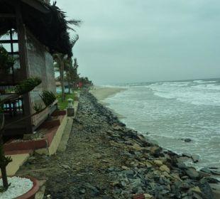 Strand oder nicht Strand