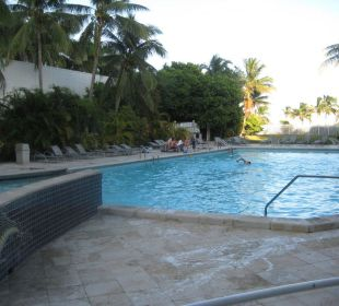 Pool Nautilus, a SIXTY Hotel