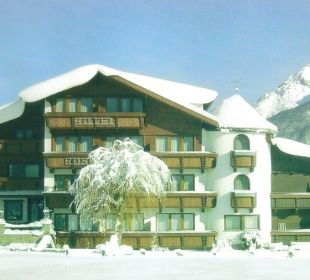 Winter Hotel Rosengarten