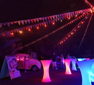 Party  Hotel Concorde De Luxe Resort